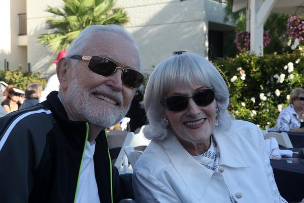 Sunset Series Newport Beach Ernie Andrews 7/28/10