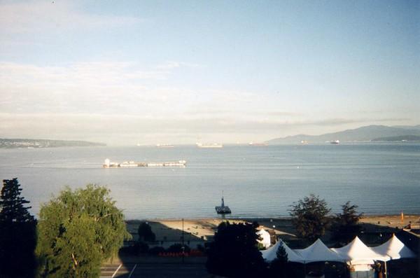 Vancouver Pride 1997