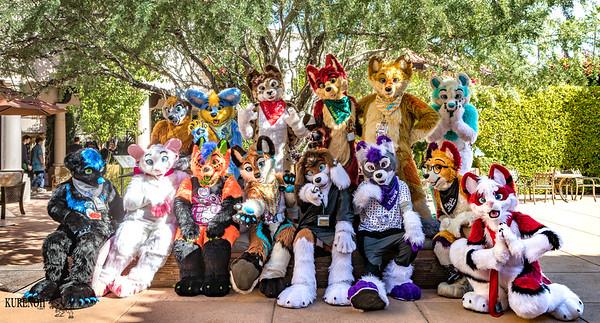 Arizona FurCon 2017