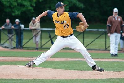 2015_06_13 Hartland Varsity Baseball