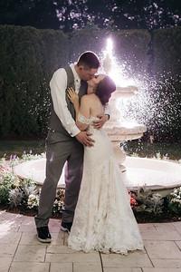Avery & TJ's Wedding