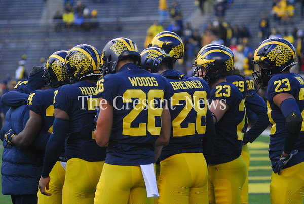 11-25-17 MV Sports Ohio State @ Michigan FB