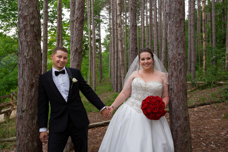 Sabrina & Tyler Wedding