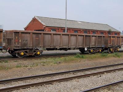 KEA - Bogie Box Wagon