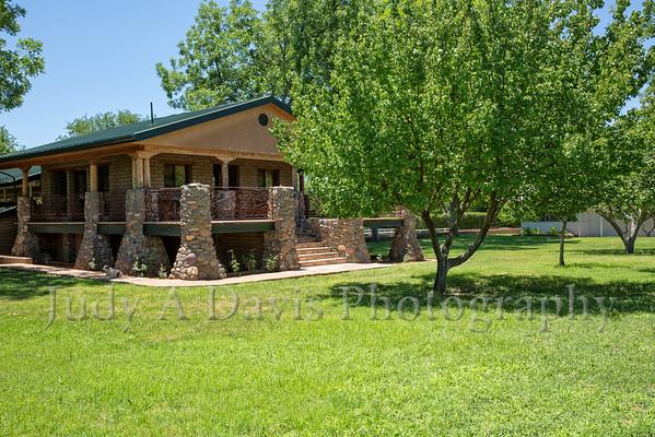 DK Ranch