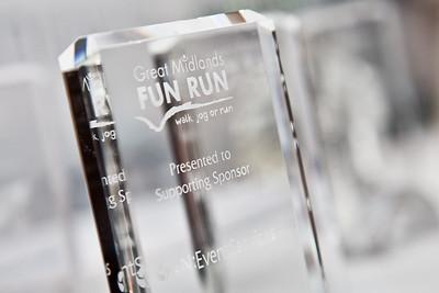 GMFR Awards 2011
