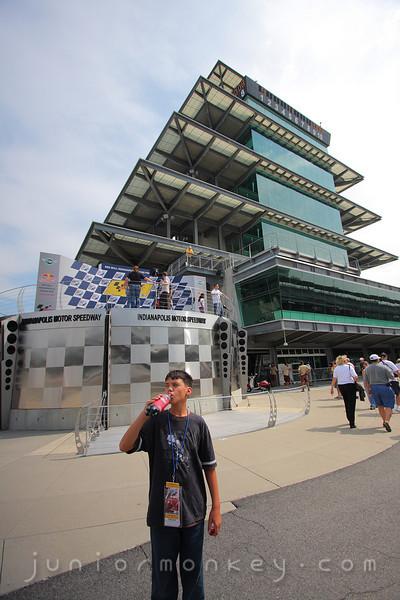 09.11.08 - Pre-MotoGP Indy Day