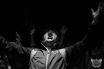 Gears Pro Circuit Season 2 Mexico City Open 2019