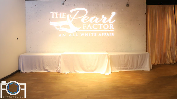 AKA Pearl Factor 18