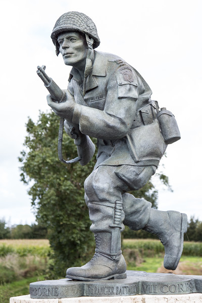 Dick Winters Memorial
