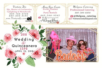 Ventura Djs Photobooth