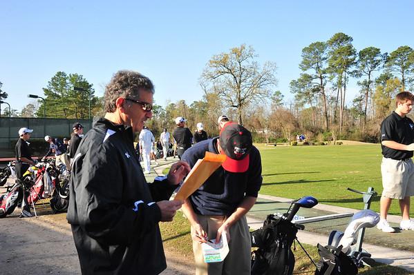 2013 HS Golf
