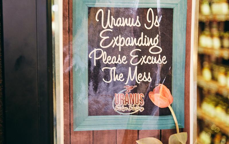 Route 66 - A Place Called Uranus!