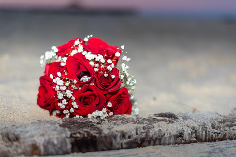 VBWC BEIL 09042019 Buckroe Beach Wedding Image #161 (C) Robert Hamm.jpg