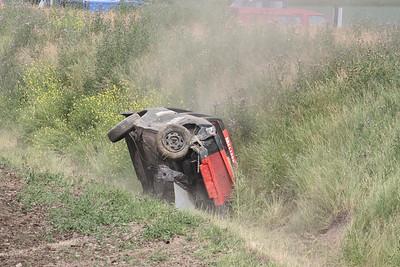 Brandweer inzet 03-06-2010
