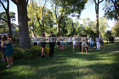 Bentonville High School Pre-Homecoming - Bogle Park - 10/08/2011