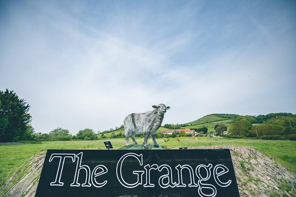 The Grange Hotel - Brent Knoll