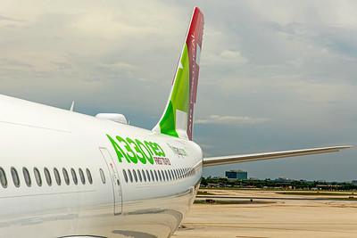 Airbus A330neo Proving Tour