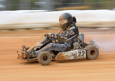 200 OPEN - 03/11/2018 Lucindale