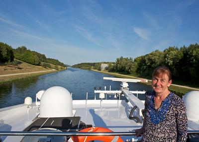 Europe River Cruise 2019