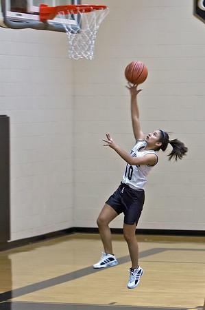 2005-06 SMS 8th-grade A girls'' basketball