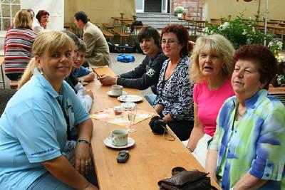 Einweihung Koßmannschule - KITS Firmenfest 2008