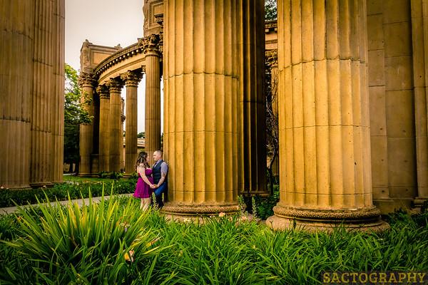 2014.04.10 - Jessica & Sergio's Engagement