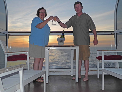 2012-11 Cruise to Hawaii