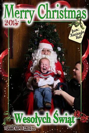 Kids Christmas - 2014