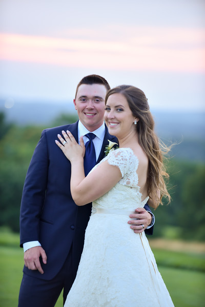 Laura and Sean Brooks - July 19th 2019