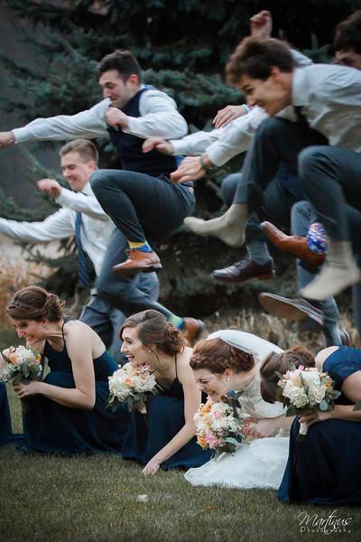 Holly & Austin's Wedding Sneak Peek #2