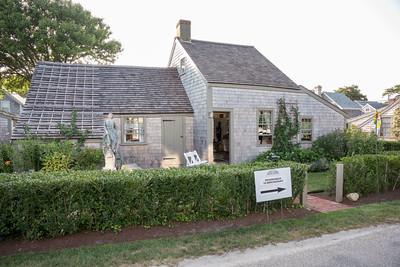 2019 Nantucket Preservation Trust events