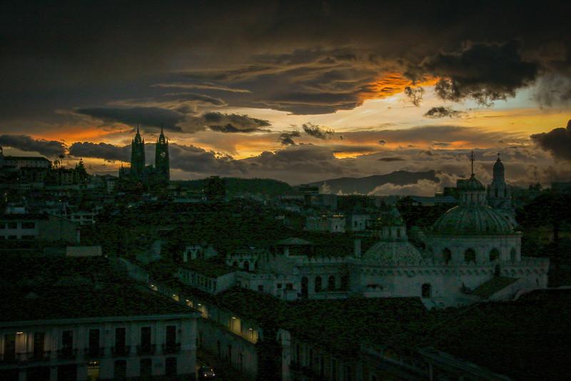 June 10 - Sunrise over Quito.jpg