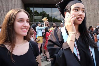 Syd Graduation