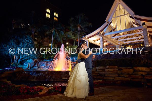 Gabriella + Adam | JW Marriott Marco Island