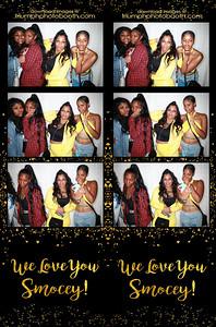 7/9/21 - We Love You Smocey!