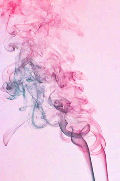 Smoke Trails 4~8521-1ni.