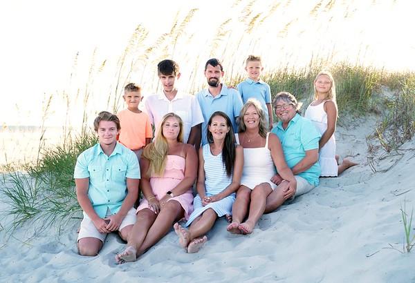 The Vannest Family