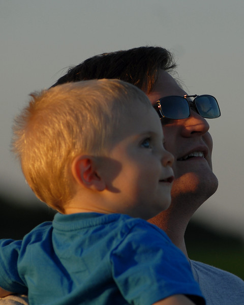 Ted and Ed watch Bapa fly an RC plane.jpg
