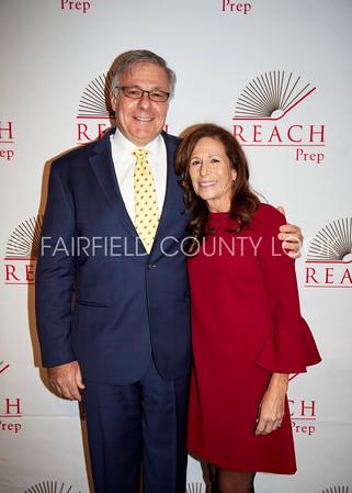 2019-11-1 REACH Prep 25th Anniversary Gala