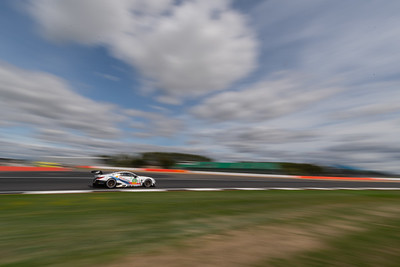 2018 6Hours of Silverstone