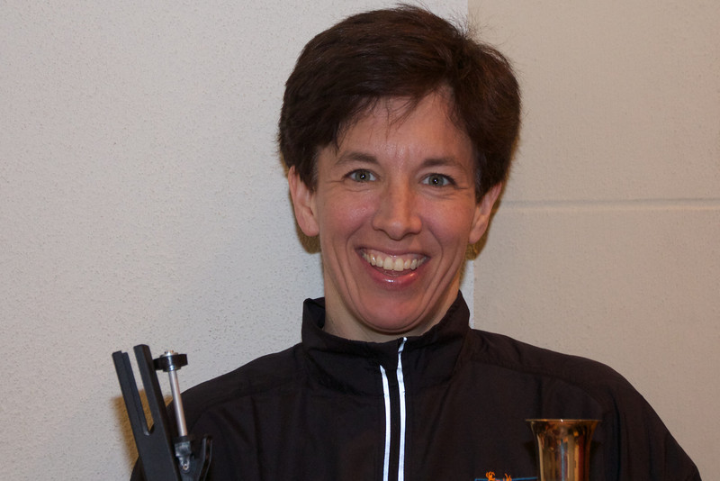 Jill Fauchild