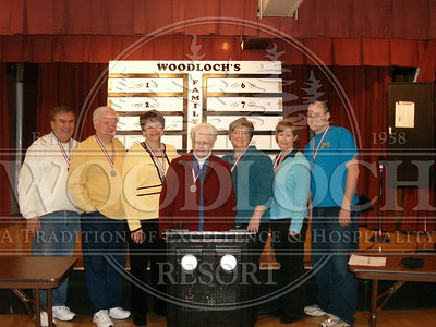 March 7 - Woodloch Feud