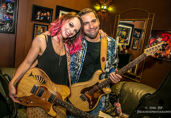 DELANEY Guitar Players pics