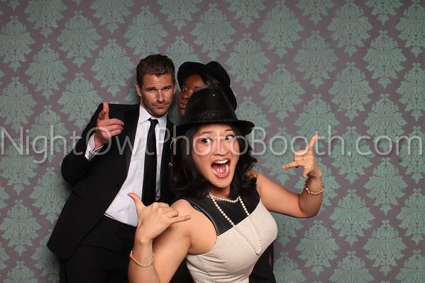 Stephanie & Randy