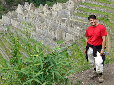 The Inka Trail