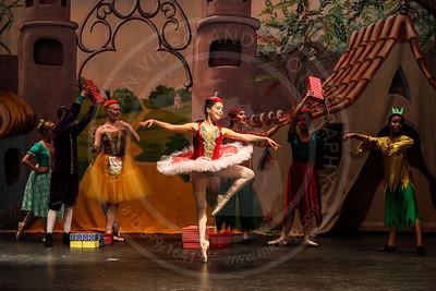 Valentinas School of Ballet 2017