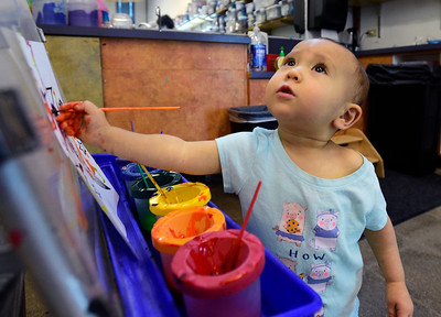 Photos: Discovery Days at the Longmont Museum