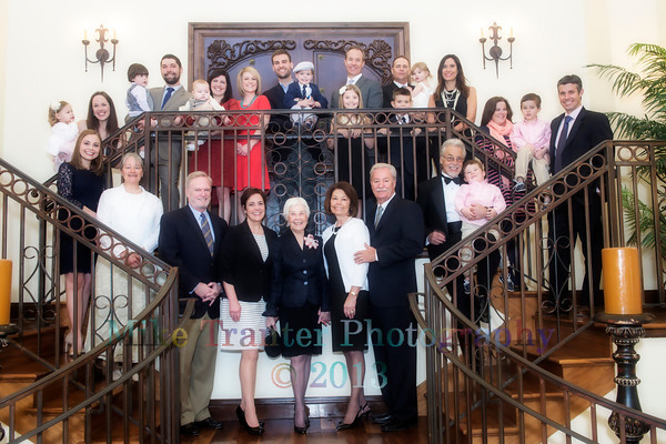 Elinor Perry's 95th Birthday Celebration
