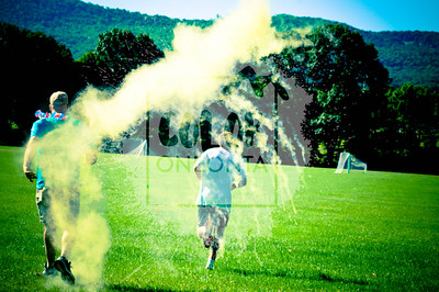 Color Run 17 - Catella Park